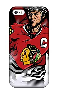 Allan Diy Dustin Mammenga's Shop Hot chicago blackhawks NHL Sports & Colleges RroClb5b5bd fashionable iPhone 5/5s case covers