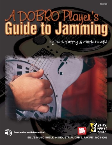 (A Dobro Player's Guide to Jamming)