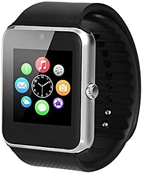 MEMTEQ® Smart Watch Reloj Inteligent Pantalla táctil de 1.54 ...