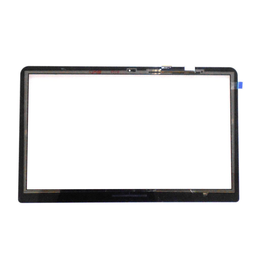 "simda- 15.6"" Laptop Touch Screen Digitizer Glass for HP Envy X360 M6-W103DX"
