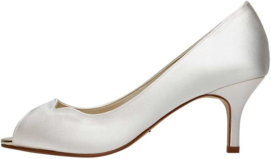 Rainbow Club Ellen Wedding Shoes