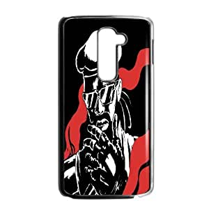 Printed Phone Case Major Lazer For LG G2 Q5A2112070