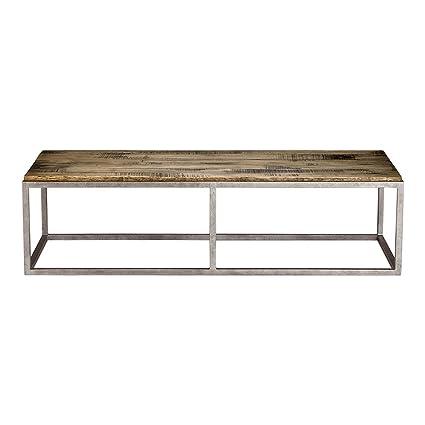 Pleasing Amazon Com Ethan Allen Borough Coffee Table Silverado Beatyapartments Chair Design Images Beatyapartmentscom