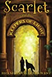 img - for Scarlet and the Keepers of Light (The Scarlet Hopewell Series) (Volume 1) book / textbook / text book