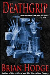 Deathgrip Kindle Edition
