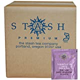 Stash Tea Breakfast in Paris Black Tea Bags, 100-Count