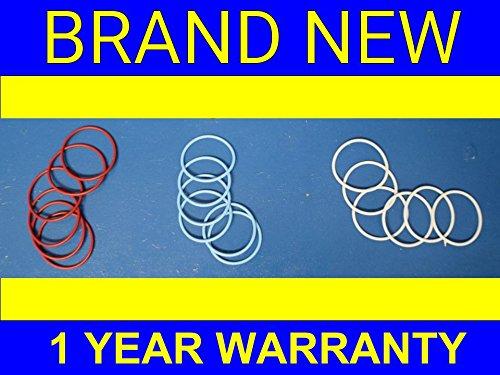 1 X NEW CUMMINS N14 ISM INJECTOR O-RING KIT 3070136/3070137/3070138 - - Exchange 80 Equal