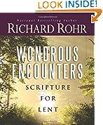 #8: Wondrous Encounters: Scripture for Lent