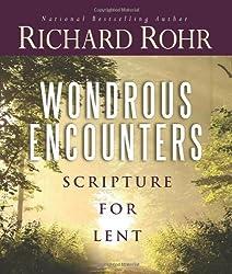 Wondrous Encounters: Scripture for Lent