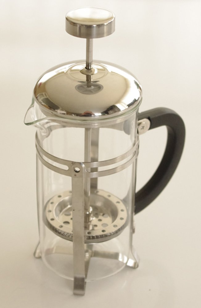French Press Coffee Maker Cafertieres Coffee Plunger 2 cup Apollo