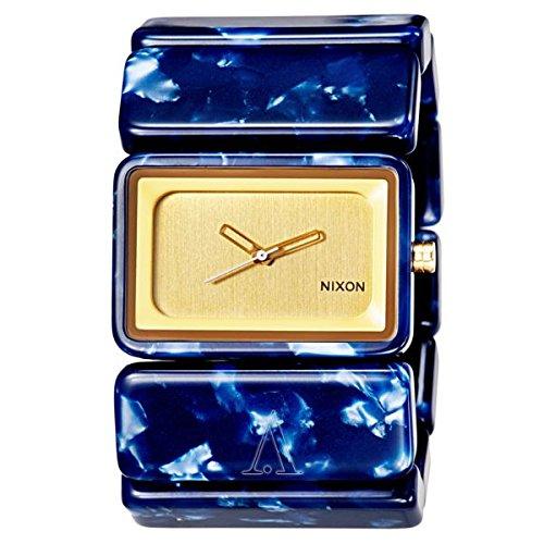 Nixon Vega Watch - Women's Royal Granite, One Size