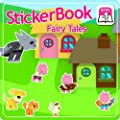 Sticker Book 4: Fairy Tales [Download]