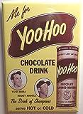 yoohoo soda - Yoo Hoo Vintage Advertisement MAGNET 2