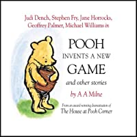 Winnie the Pooh: Pooh Invents a New Game (Dramatised)