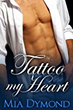 Tattoo My Heart (Heroes of Seaside Point, Book 1) (English Edition)