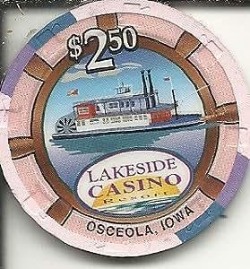 Terrible's lakeside casino osceola ia