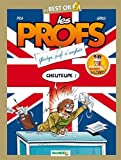 LES PROFS BEST OR PROFS ANGLAIS (NED)