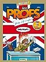 Les profs best or profs anglais  par Pica