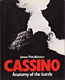 Front cover for the book The Battle for Cassino by Janusz Piekalkiewicz