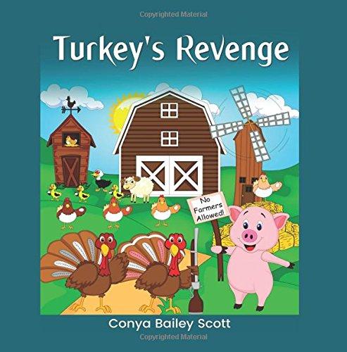 Turkey's Revenge ebook