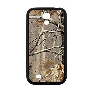 Cool painting Autumn Tree Design Brand New And Custom Hard Case Cover Protector For Samsung Galaxy S4