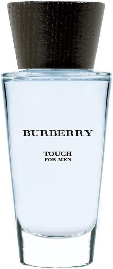 burberry touch profumo uomo