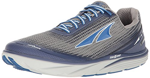 Altra AFM1737F Men's Torin 3.0 Running Shoe, Gray/Blue