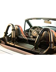 DEFLECTAIR - Wind Deflector for BMW Z3 Convertible - Clear