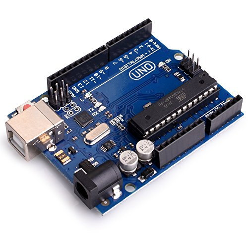 Quimat arduino cnc kit with stepper motor shield v