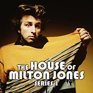House Of Milton Jones, The Radio/TV Program