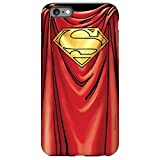 Superman's Cape Phone Case for iPhone 6/6S Plus