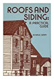 Roofs and Siding, Donald Geary, 0879097523