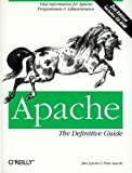 Apache: The Definitive Guide, Ben Laurie, Peter Laurie, 1565925289