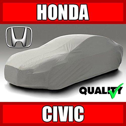 Wholesale AutoPartsMarket Honda Civic Hatchback 2017 2018 Ultimate Waterproof Custom-Fit Car Cover