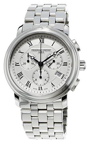 frederique-constant-mens-fc292mc4p6b2-classics-analog-display-swiss-quartz-silver-watch