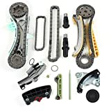 97-09 Ford Explorer Mazda Mercury 4.0L SOHC V6 Engine Timing Chain Kit w/ Gears