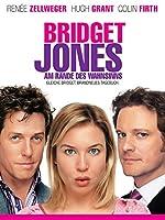 Filmcover Bridget Jones - Am Rande des Wahnsinns