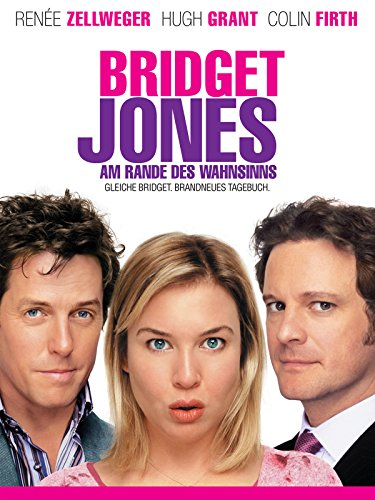 Bridget Jones - Am Rande des Wahnsinns Film