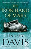 Book cover for The Iron Hand of Mars