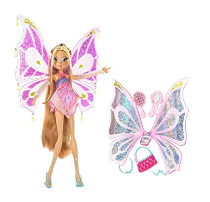 Amazon com: Winx Club Glam Magic - Enchantix: Toys & Games