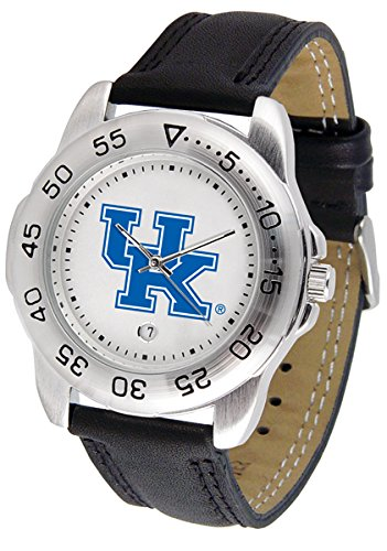 Kentucky Wildcats Sport Men's Watch (Wildcats Mens Watch)