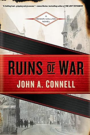 book cover of Ruins of War