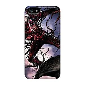 IanJoeyPatricia Iphone 5/5s Anti-Scratch Cell-phone Hard Covers Unique Design Vivid Ant Man Image [DBh5378pwfw]