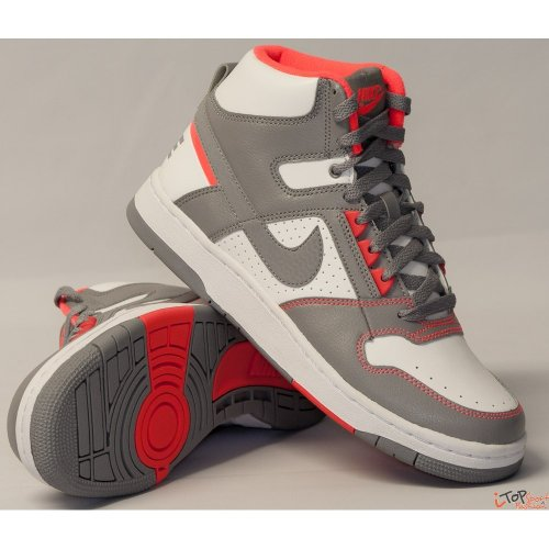 NIKE DELTA FORCE HIGH CHAUSSURES HOMME