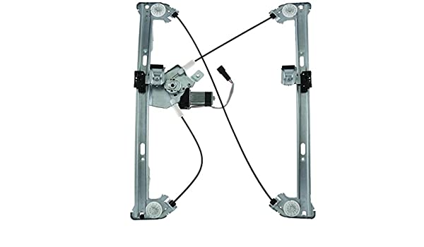 High Quality Window Regulator for 1997-1998 Ford F150 Truck Front LH w//o Motor