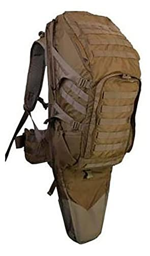 Eberlestock X3 LoDrag Pack - Best Hunting Backpacks