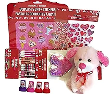 Valentine's Day Kids Bundle