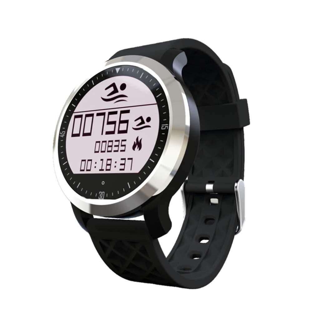 Reloj inteligente F69, netronic IP68 impermeable Smartwatch ...