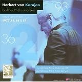 カラヤン & ベルリン・フィル ライヴ・イン・東京1977 ベートーヴェン交響曲全集 II [ライヴ/ステレオ初出] [日本語解説付]