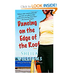 Dancing on the Edge of the Roof Sheila Williams